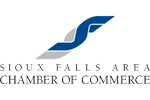 Sioux Falls Chamber of Commerce logo