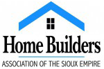 Home Builders Association of the Xioux Empire Logo