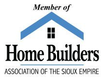 Member of Home Builders Association of Sioux Empire